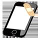 iPhone修理店検索