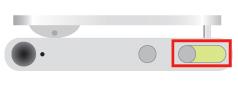 iPod shuffle 第4世代でシャッフル再生をする。